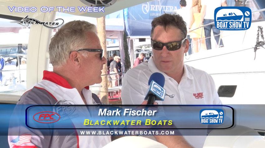 43 Blackwater Boats Miami Boat Show 2017 On Boat Show TV